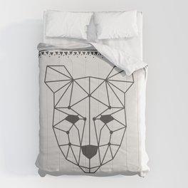 Totem Festival 2015 - Black & White Comforters