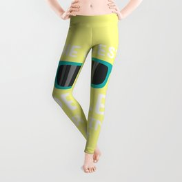 Coolest People in August T-Shirt Deca3 Leggings