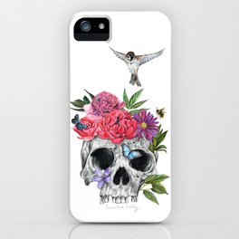 Possession iPhone Case