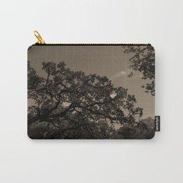 Castelos dos Mouros Through Trees Carry-All Pouch