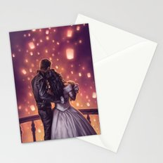 Lights of Hope Stationery Cards