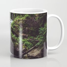 Pure Water - Landscape and Nature Photography Coffee Mug
