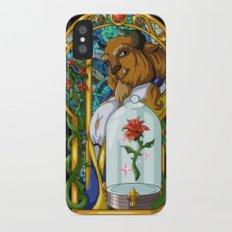 Beast iPhone X Slim Case