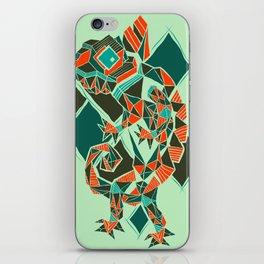 Camaleon iPhone Skin