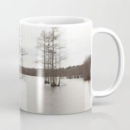 Cypress of the swamp Coffee Mug