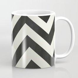 Twin Peaks Minimalist Poster Coffee Mug