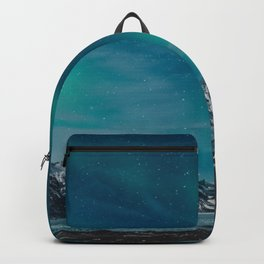 Chasing Aurora Backpack