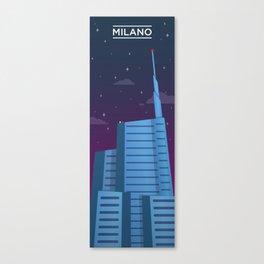 MILANO Canvas Print