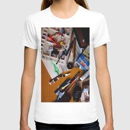 art background,  T-shirt
