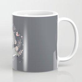 Bunny Meadow Coffee Mug