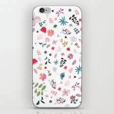 bela iPhone & iPod Skin