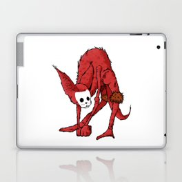 Léopold J. O'Carthy Laptop & iPad Skin