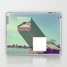 Stitched Amazon Laptop & iPad Skin