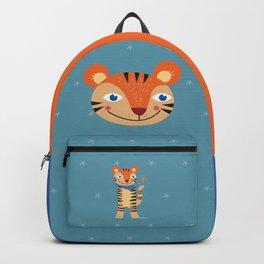 Little Tiger Backpack