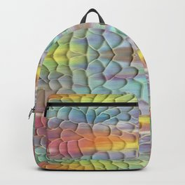 unicorn landscape Backpack