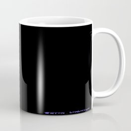 Motel Pool Coffee Mug