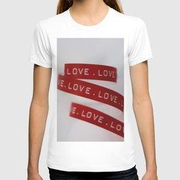Lots of Love T-shirt