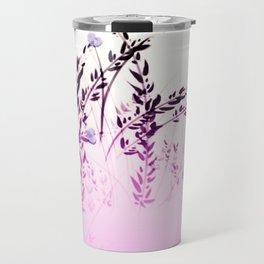Filigree Travel Mug