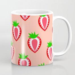 Strawberry Dreams Coffee Mug