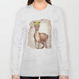 Deer Child Long Sleeve T-shirt
