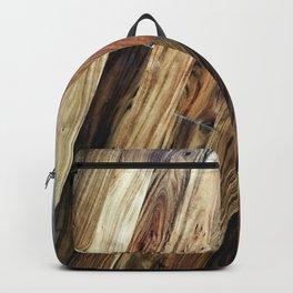Panel Floor Beauty Backpack
