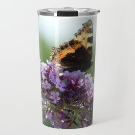 Buddleia beauty Travel Mug