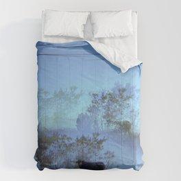 Experiment no. 314 Comforters