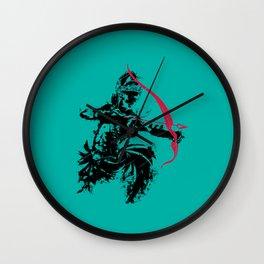 Arjuna Wall Clock
