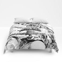 YO SOY LAS VEGAS (AUTORRETRATO) Comforters