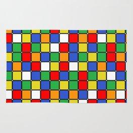 The Cube Rug