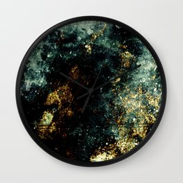 Abstract XIII Wall Clock