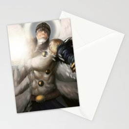 Angemon! Stationery Cards