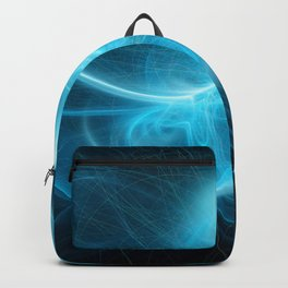 Making Contact Backpack