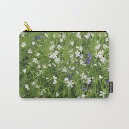 Long Live the Weeds Carry-All Pouch