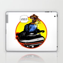 Mr. T(Rex) Laptop & iPad Skin