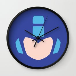Mega Wall Clock