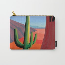 Gringo Pass Carry-All Pouch