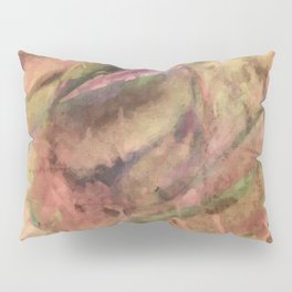 Natural Science Pillow Sham