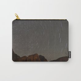 Polaris at Yosemite Falls Carry-All Pouch