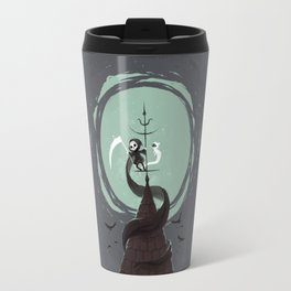 Night Hunt Travel Mug