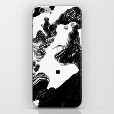 cityzoom iPhone & iPod Skin