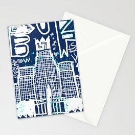 HARRON HALL Stationery Cards