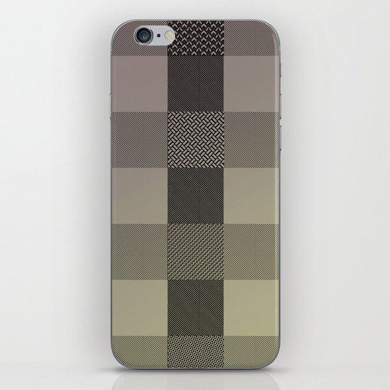 Yogi, Summer Daze iPhone & iPod Skin