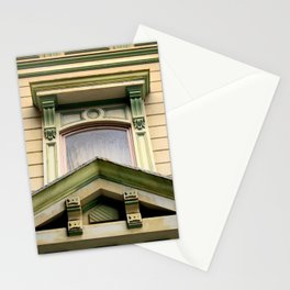 Laid Back Stationery Cards