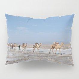 horse by Daniele Levis Pelusi Pillow Sham