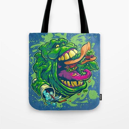 UGLY LITTLE SPUD Tote Bag