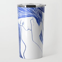 Nereid IV Travel Mug