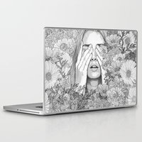 Laptop Skins featuring It's Alright by PedroTapa
