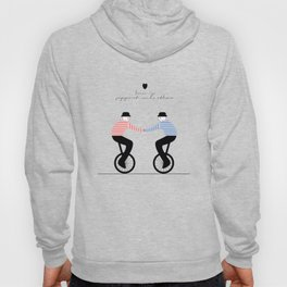 Monobycicle Hoody