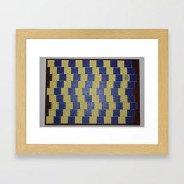 Dariusz Stolarzyn Kinetic Art Framed Art Print